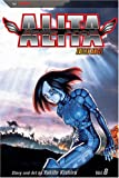 Kishiro, Yukito: Battle Angel Alita
