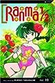 Acheter Ranma 1/2 volume 10 sur Amazon