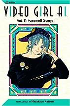 Video Girl Ai, Vol. 11: Farewell Scene by…