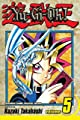 Acheter Yu-Gi-Oh volume 5 sur Amazon