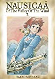 Miyazaki, Hayao: Nausicaa of the Valley of the Wind 5