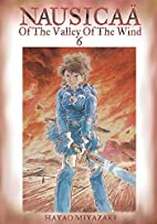Nausicaä of the Valley of the Wind,…