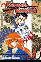Rurouni Kenshin, Volume 7: In the 11th Year…