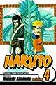 Acheter Naruto volume 4 sur Amazon