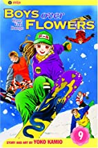 Boys Over Flowers, Volume 9 by Yoko Kamio