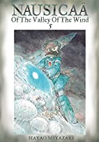 Nausicaa of the Valley of the Wind, Vol. 5…