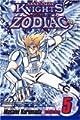 Acheter Knights of the Zodiac volume 5 sur Amazon