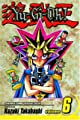 Acheter Yu-Gi-Oh volume 6 sur Amazon