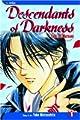 Acheter Descendants of Darkness volume 1 sur Amazon