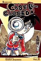 Case Closed, Vol. 2 by Gosho Aoyama