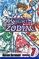 Acheter Knights of the Zodiac volume 7 sur Amazon