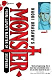 Smith, Joe: Naoki Urasawa&#39;s Monster 1: Herr Dr. Tenma