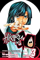 Hikaru no Go, Volume 3 by Yumi Hotta