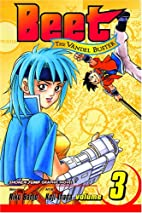 Beet the Vandel Buster, volume 3: Practice…