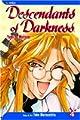 Acheter Descendants of Darkness volume 4 sur Amazon