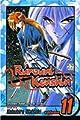Acheter Rurouni Kenshin volume 11 sur Amazon
