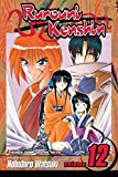 Jones, Gerard: Rurouni Kenshin