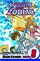 Acheter Knights of the Zodiac volume 8 sur Amazon