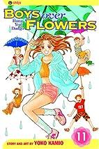 Boys Over Flowers, Volume 11 by Yoko Kamio