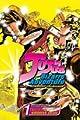 Acheter Jojo's Bizarre Adventure – Jump volume 1 sur Amazon