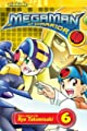 Acheter Megaman NT Warrior volume 6 sur Amazon