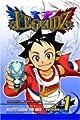 Acheter Legendz volume 1 sur Amazon