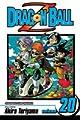 Acheter Dragon Ball Z - Shonen Jump Edition - volume 21 sur Amazon