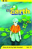 Saki Hiwatari: Please Save My Earth, Vol. 11