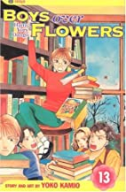 Boys Over Flowers, Volume 13 by Yoko Kamio