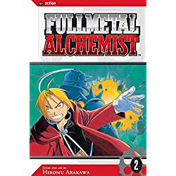 38d2572710de3 Fullmetal Alchemist, Volume 2 by Hiromu Arakawa | LibraryThing