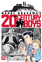 20th Century Boys, Volume 2: The Prophet by…
