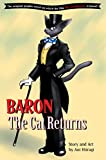 Amemiya, Naoko: Baron: The Cat Returns