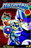 Leach, Gary: Megaman NT Warrior 7
