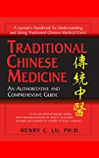 Traditional Chinese Medicine: An…
