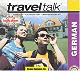 Penton Overseas, Inc: Traveltalk German: Traveler's Survival Kit (German Edition)