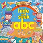 Hide and Seek ABC (Turn, Search & Learn) by…