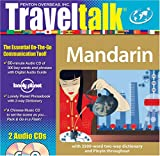 Lonely Planet: Mandarin Chinese [With Lonely Planet Phrasebook W/2-Way Dictionary] (TravelTalk)