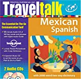 Penton Overseas, Inc: Mexican Spanish [With Lonely Planet Phrasebook] (TravelTalk)