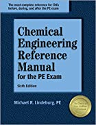 Chemical Engineering Reference Manual for…