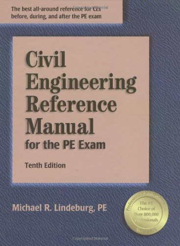 civil-engineering-reference-manual-for-the-pe-exam-10th-edition