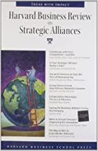 Harvard Business Review on Strategic…