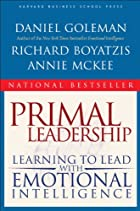 Primal Leadership: Learning to Lead with…