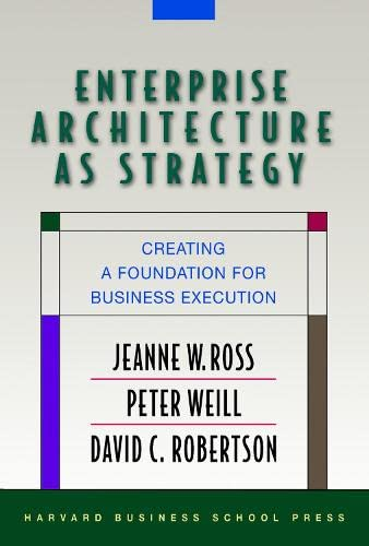 enterprise-architecture-as-strategy-creating-a-foundation-for-business-execution