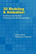 3D Modeling and Animation: : Synthesis and…