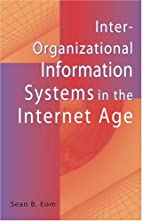 Inter-Organizational Information Systems in…