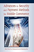 Advances in Security and Payment Methods for…
