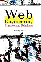Web Engineering: Principles and Techniques…