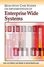 Qualitative Case Studies on Implementation…