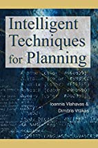 Intelligent Techniques for Planning by…