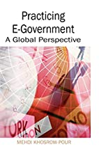 Practicing E-government: A Global…